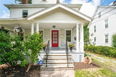 West Hartford Single Family Home For Sale: 13 Walkley Road