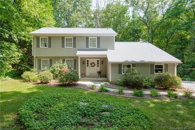 Burlington Single Family Home For Sale: 45 Barberry Drive