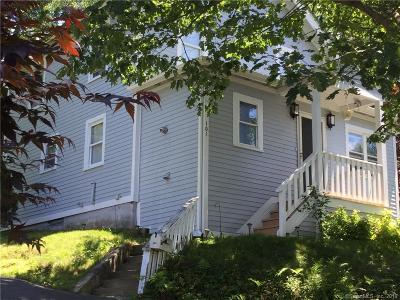 Watertown Single Family Home For Sale: 101 Greenwood Street