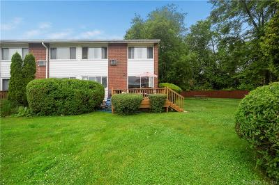Norwalk CT Condo/Townhouse For Sale: $239,000