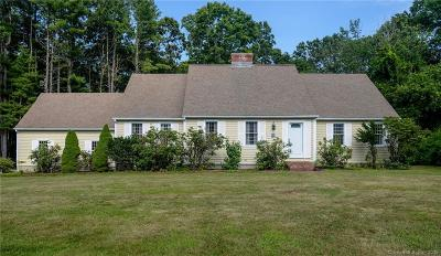 North Haven Single Family Home For Sale: 2303 Ridge Road