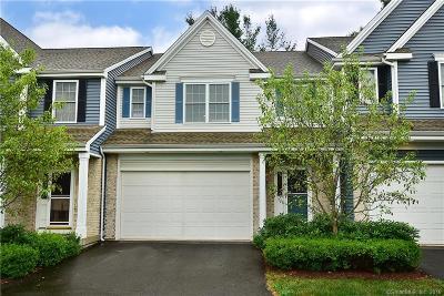 Vernon Condo/Townhouse For Sale: 18 Bridlewood Lane #18