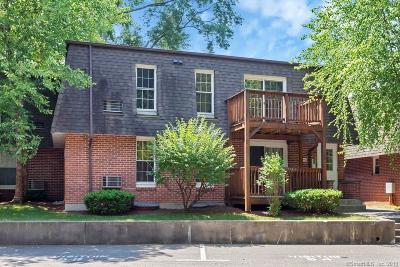 Stamford Condo/Townhouse For Sale: 275 Bridge Street #2