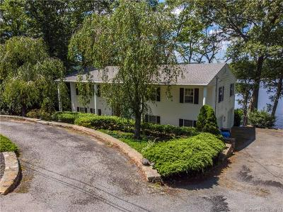 Ledyard Single Family Home For Sale: 20 Tanager Lane
