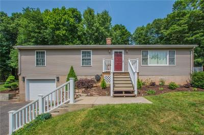 Vernon Single Family Home For Sale: 35 Berkeley Drive