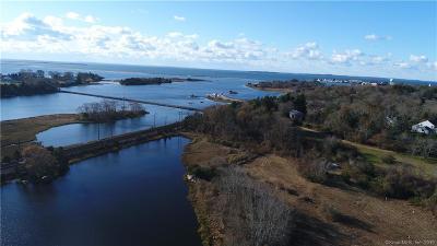 Stonington Residential Lots & Land For Sale: 19 Elihu Island Road