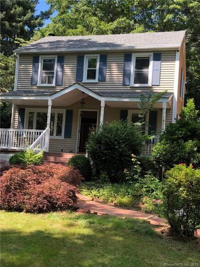 Naugatuck Single Family Home For Sale: 42 Brook Street
