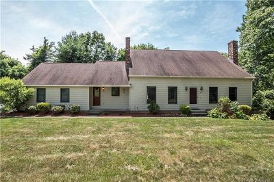Middletown Single Family Home For Sale: 37 Ash Court