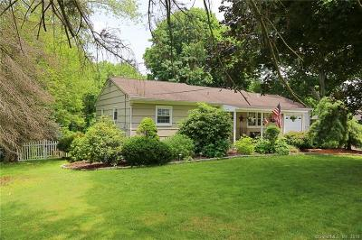 New Fairfield Single Family Home For Sale: 17 Pondfield Road