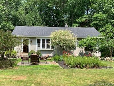 Stonington Single Family Home For Sale: 10 Rogers Drive