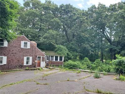 Fairfield Single Family Home For Sale: 740 Mill Hill Terrace