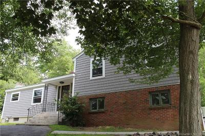 New London Single Family Home For Sale: 62 Niles Hill Road