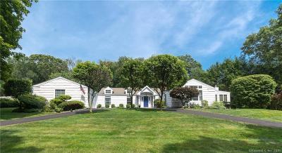 Fairfield Single Family Home For Sale: 20 Village Lane