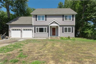 Norwalk Single Family Home For Sale: 10 Christy Street