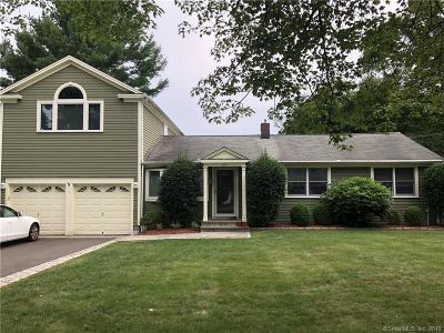 Fairfield Single Family Home For Sale: 1317 Mill Plain Road