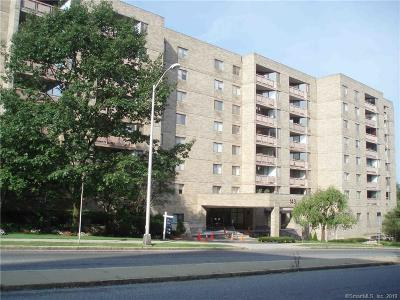 Stamford Rental For Rent: 143 Hoyt Street #1H