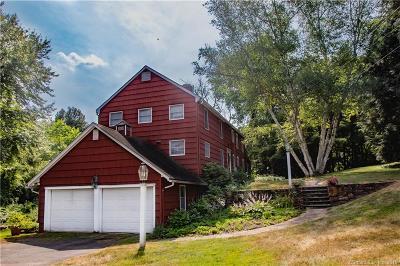 Farmington Single Family Home For Sale: 800 Plainville Avenue