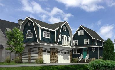 Fairfield Single Family Home For Sale: 1157 Fairfield Beach Road