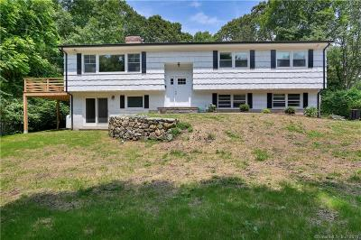 Stamford Single Family Home For Sale: 171 Briar Brae Road