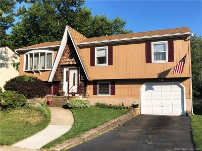 West Haven Single Family Home For Sale: 150 Coleman Street