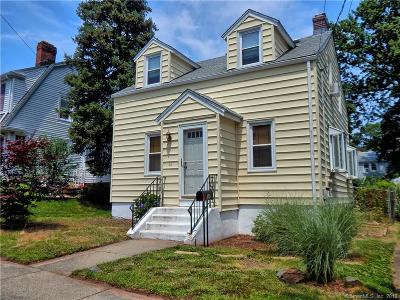 West Haven Single Family Home For Sale: 31 Sumac Street