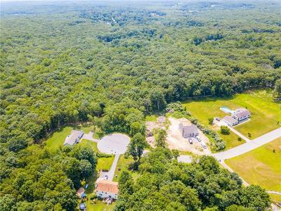 Ledyard Residential Lots & Land For Sale: 16 Applewood Drive