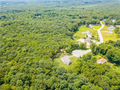 Ledyard Residential Lots & Land For Sale: 19 Applewood Drive