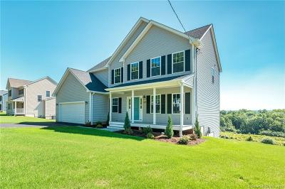 Middletown Single Family Home For Sale: 0000 Ridgewood Road