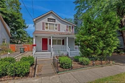 Milford Single Family Home For Sale: 104 Lenox Avenue