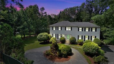 Norwalk CT Single Family Home For Sale: $685,000