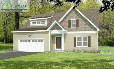 Suffield Single Family Home For Sale: Kings Meadow Lane