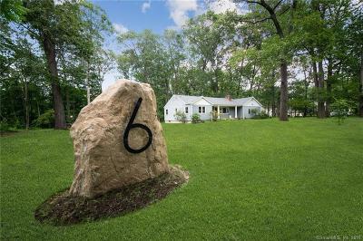 Norwalk CT Single Family Home For Sale: $599,000
