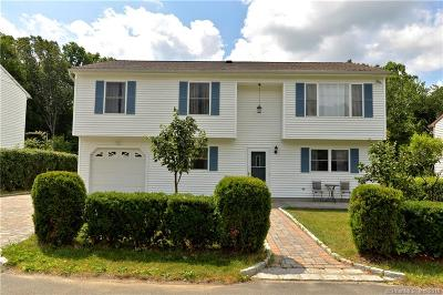 Waterbury Single Family Home For Sale: 205 Rosengarten Drive