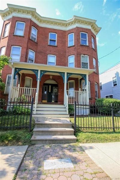 Hartford Single Family Home For Sale: 37 Putnam Heights