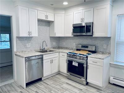 Hartford Single Family Home For Sale: 15 McLean Street