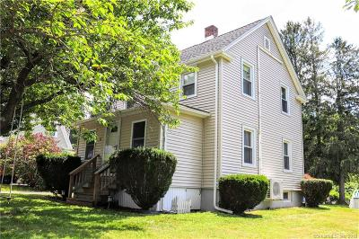 Watertown Single Family Home For Sale: 33 Knowlton Street