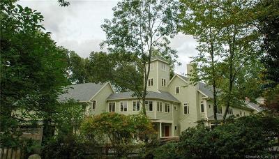Weston Single Family Home For Sale: 3 Deepwood Road