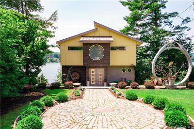 Danbury Single Family Home For Sale: 102 Forty Acre Mtn Road