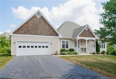 Bloomfield Single Family Home Show: 132 Thistle Pond Drive #132