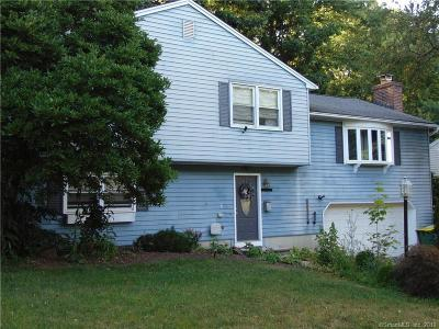 Waterbury Single Family Home For Sale: 246 Ardsley Road
