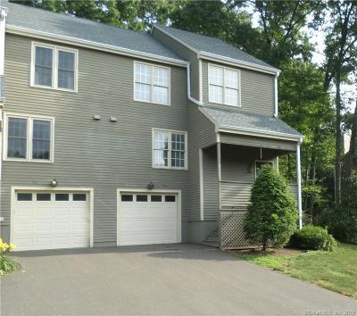 Hamden Condo/Townhouse For Sale: 29 Eaton Woods Road #29