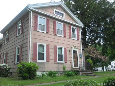 Milford Multi Family Home For Sale: 873 North Street