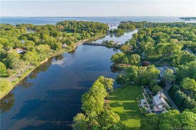 Darien Residential Lots & Land Coming Soon: 40 Swifts Lane #Lot B