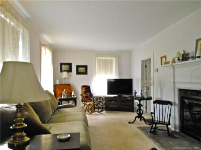 South Windsor Condo/Townhouse For Sale: 8 Shares Lane #8
