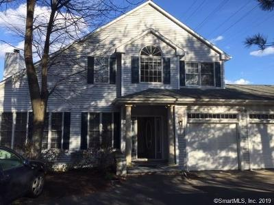 Stratford CT Single Family Home For Sale: $499,000