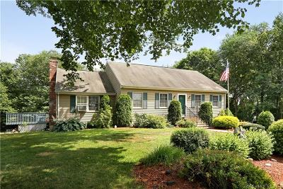 North Haven Single Family Home For Sale: 651 Middletown Avenue