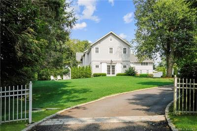 Norwalk CT Single Family Home Coming Soon: $2,450,000