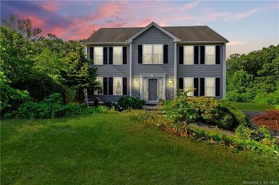 Thomaston Single Family Home For Sale: 210 Martha Way