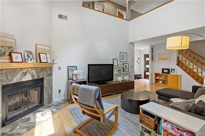 Stamford Single Family Home For Sale: 7 Rosano Road