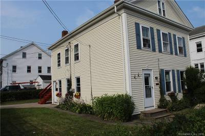 Stonington Multi Family Home For Sale: 77 Liberty Street